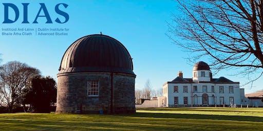 Public Open Night  @ DIAS Dunsink Observatory