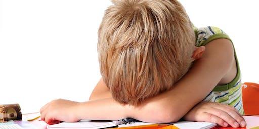 BRAINCALM™  For Preschools,SNAs, SETs & Parents NA