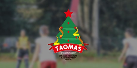 Yorkshire Tagmas & Christmas Party tickets