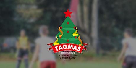 Yorkshire Tagmas & Christmas Party tickets