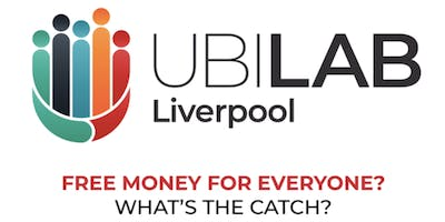UBI Lab Liverpool. Learn more! Join in!