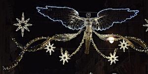 Christmas Glitter Tour: Lights of St James's and...