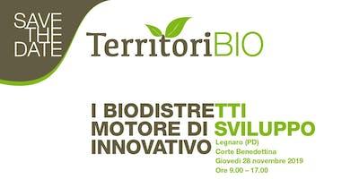 I Biodistretti Motore di Sviluppo Innovativo