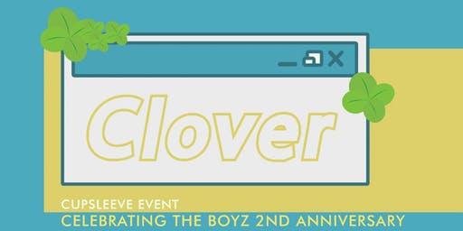 Clover THEB