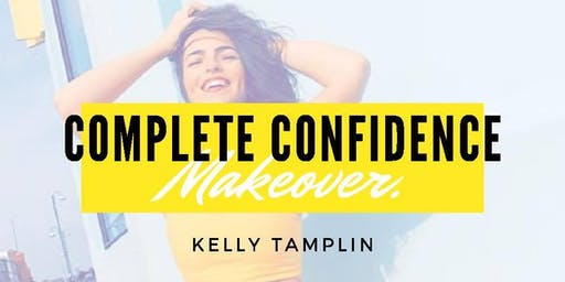Complete Confidence Makeover