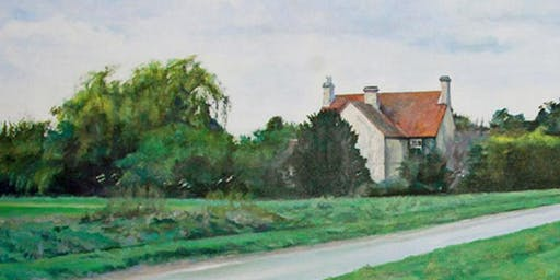 Acrylic Landscapes for Beginners Workshop
