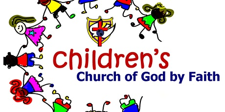 99th General Assembly - National Children's Ministry Registration tickets