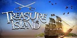 Treasure Island Matinee - Saturday 18th January