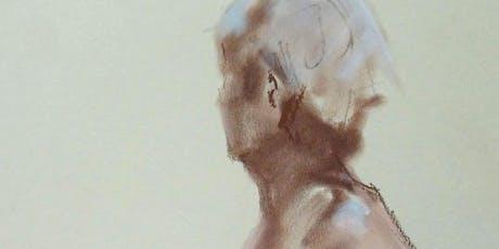 Figure & Portrait Drawing in Pan Pastels Workshop tickets
