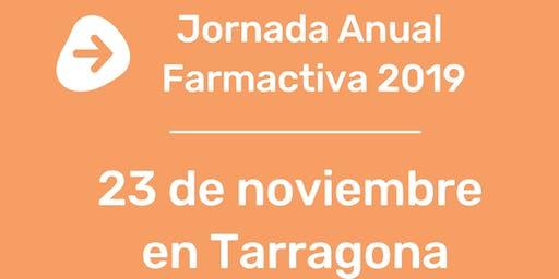 Jornada Anual Farmactiva