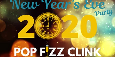 New Year's Eve Party at Grassroots & Vine tickets