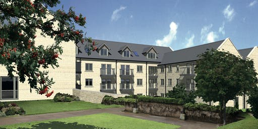 Eller Beck Court - Extra Care Living Discovery Event