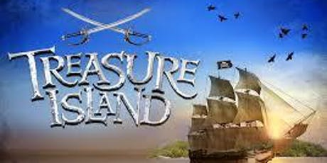 Treasure Island Matinee - Saturday 25th January tickets