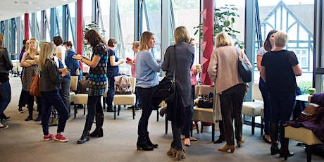 How DOES she do it Networking Guildford - January tickets