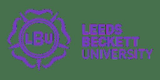 FREE Maths CPD at Leeds Beckett with Craig Barton