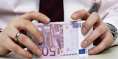 SOLUTION FINANCIÈRE tickets