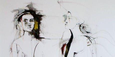 Openingsexpositie EROS & PSYCHE - Sabrina Tacci tickets