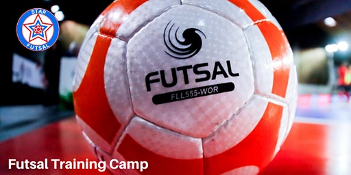 Futsal Training Camp