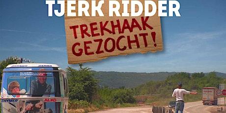 TREKHAAK GEZOCHT: Theatervoorstelling over een liftreis Utrecht - Istanbul. tickets