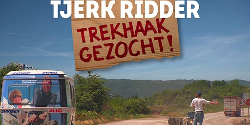 TREKHAAK GEZOCHT: Theatervoorstelling over een liftreis Utrecht - Istanbul.