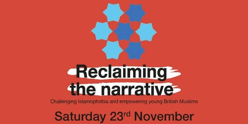 Reclaiming The Narrative - Challenging Islamophobia and Empowering Young British Muslims