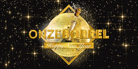 ONZEBORREL | Happy New Year tickets
