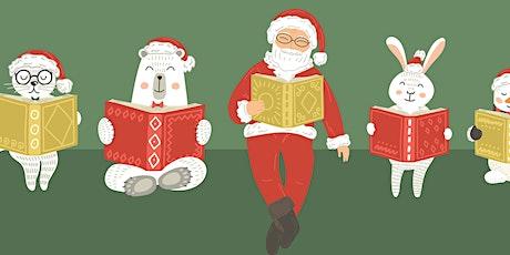 Night Before Christmas Pyjama Storytime tickets