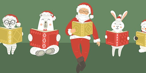 Night Before Christmas Pyjama Storytime