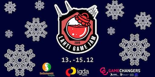 Lahti GameJam '19