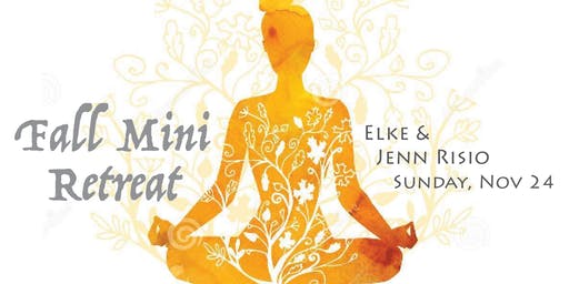 Fall Yoga Mini Retreat