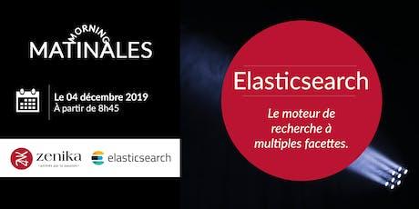 Elasticsearch, le moteur de recherche à multiples facettes ! billets