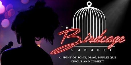 The Birdcage Cabaret tickets