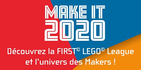 MAKE IT 2020 billets