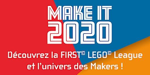 MAKE IT 2020