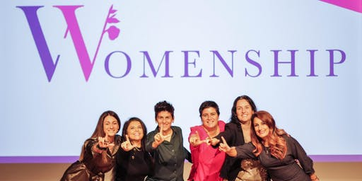 Evento Women Day  VALENCIA