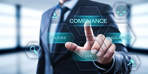 Bank Compliance Event - 11/12/2019 Limassol