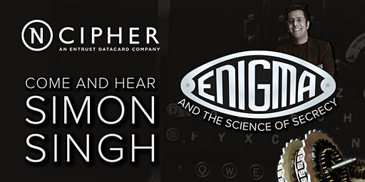 Enigma and the science of secrecy