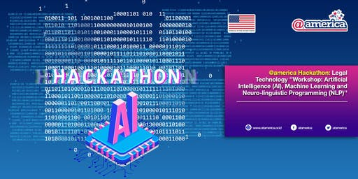 @america Hackathon: Legal Technology  Workshop