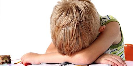 BRAINCALM™  For Preschools,SNAs, SETs & Parents CO tickets