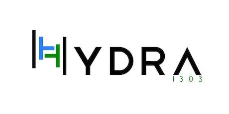 Hydra 1303 VMware Cloud Foundation Workshop tickets