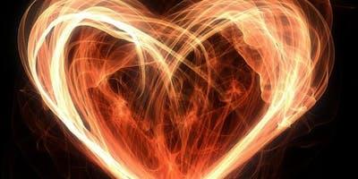 Live Love Dance: Winter Solstice