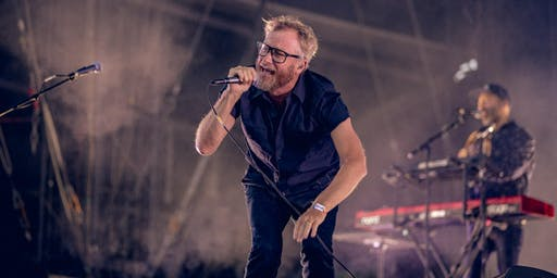 The National: What is it about this band that has so many of us hooked?
