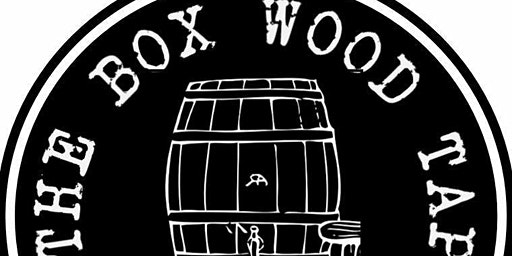 The Box Wood Tap NYE Party In The Pub!