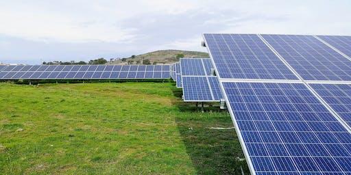 Rural Decarbonisation Challenge
