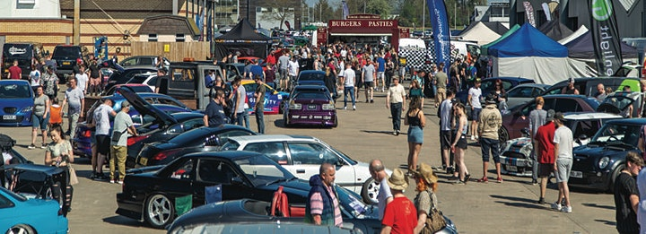 East of England AutoFest 2021, Peterborough Arena - July 3 & 4 image