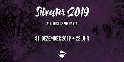 SILVESTER 2019 - ALL INKLUSIVE PARTY