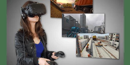 3 démonstrations d'usage de la réalité virtuelle pour les RH