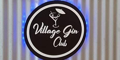 The Village Gin Club tickets
