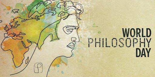 World Philosophy Day Offer