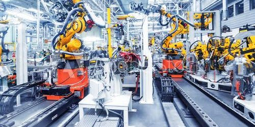 Northumberlands Manufacturing Future